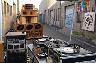 DIY Soundsystem