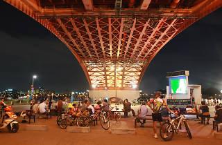 2016 Hangang Summer Festival