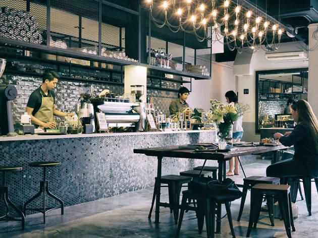 Best heartland cafés