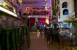 Bar La Bóta