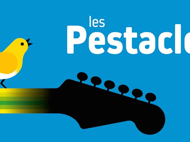 Pestacles