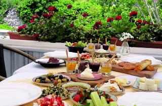 Saade Kahvaltı