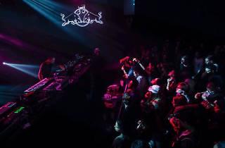 Red Bull Music Academy Festival 2016