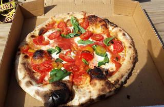 Stanley's Farmhouse Pizzeria