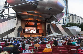 Broadway in Chicago Summer Concert