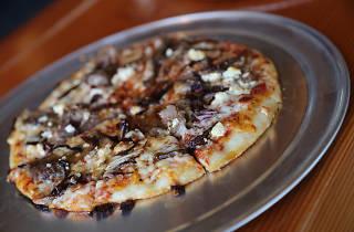 Burn Pizza and Bar