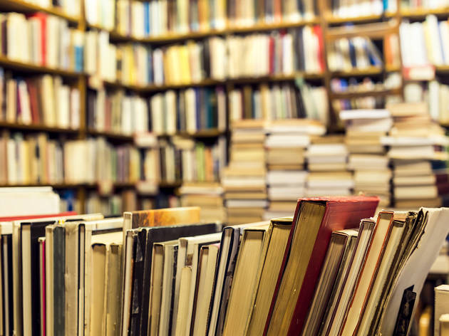 Browse beach books at Bookateria Two