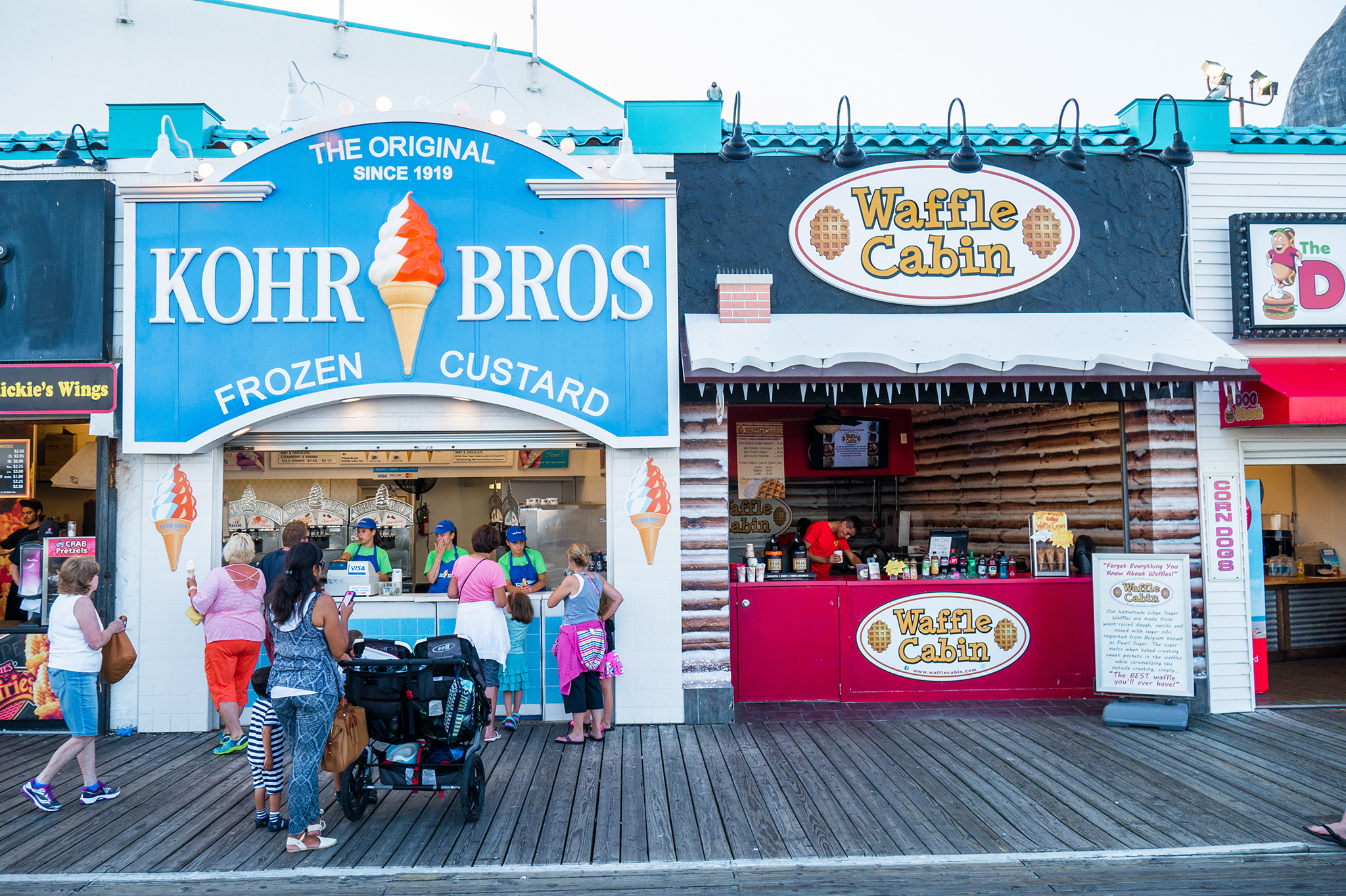 The best things to do in Ocean City, NJ