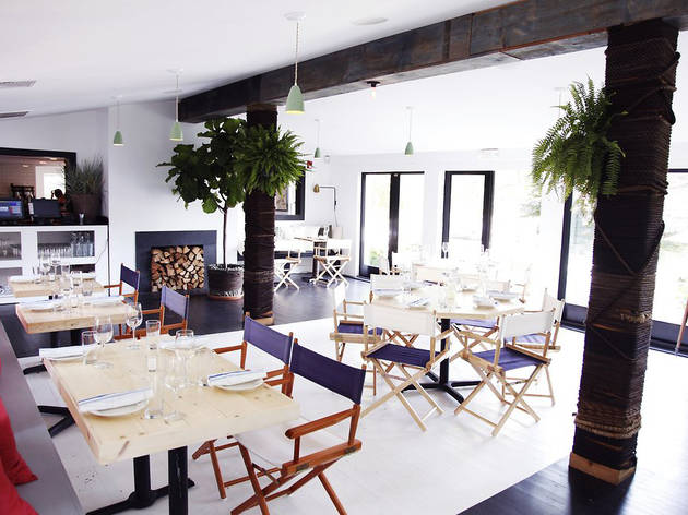 Best Restaurants In The Hamptons Ny