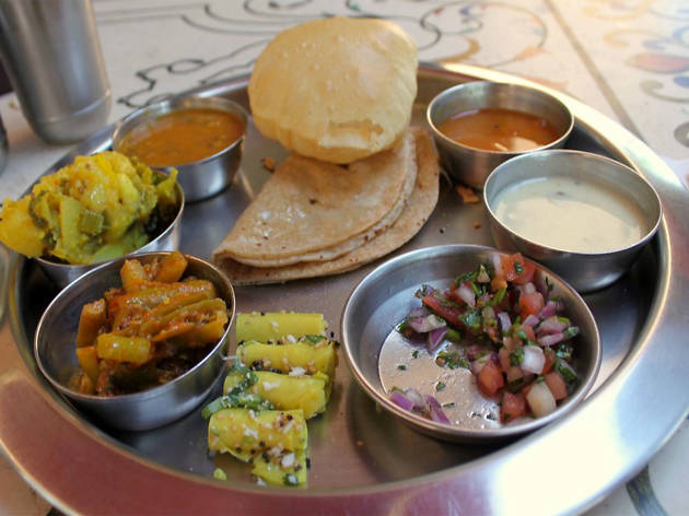 Restaurants Indian Southeast Cities Rajdhani