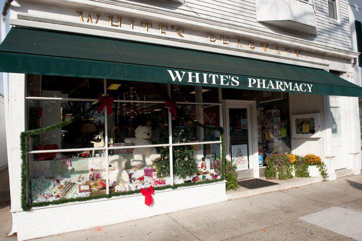 East Hampton: White's Apothecary