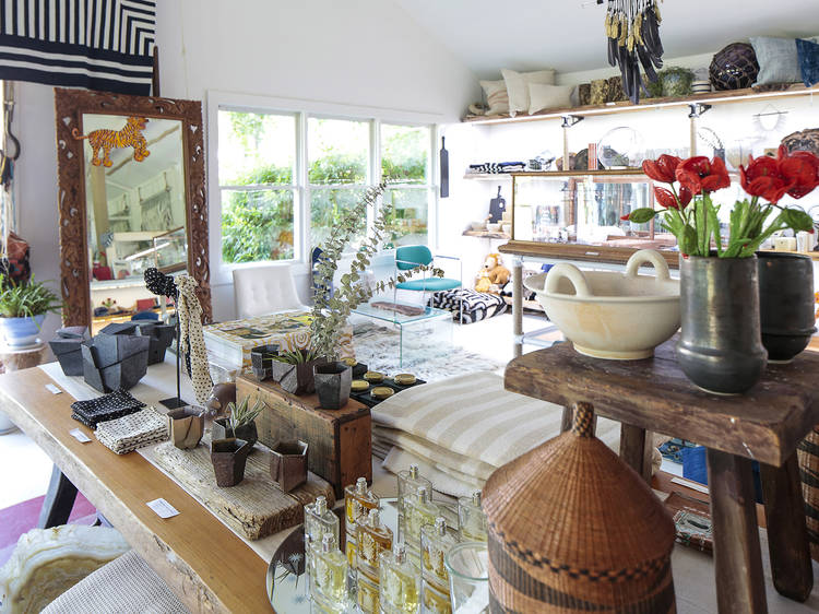 The best places to go shopping in the Hamptons, NY