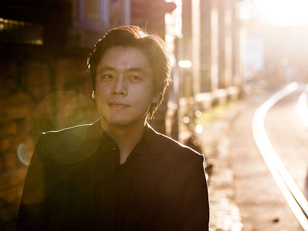 Sunwook Kim plays Brahms