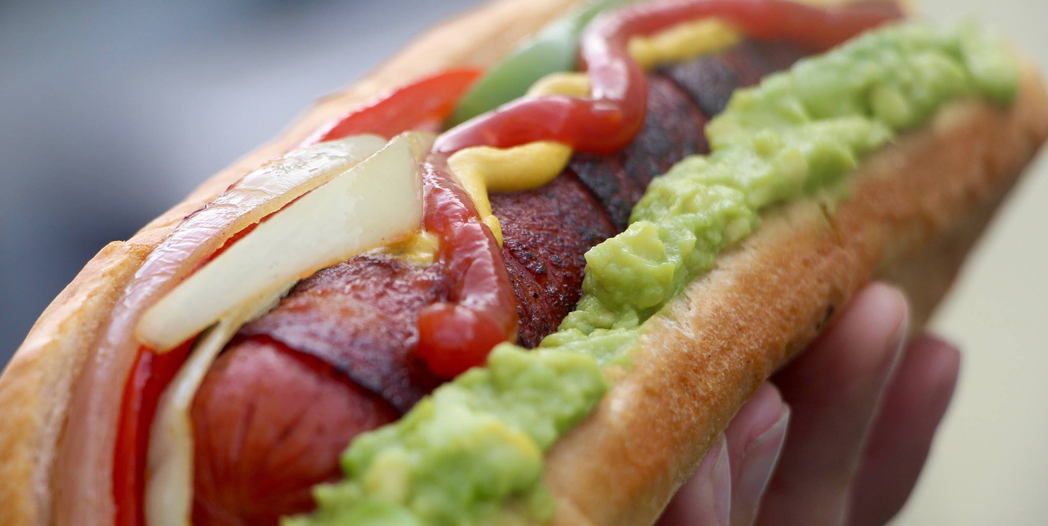 The best hot dogs in San Francisco