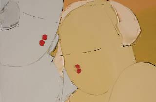 Pang Yongjie: Intimate Embraces