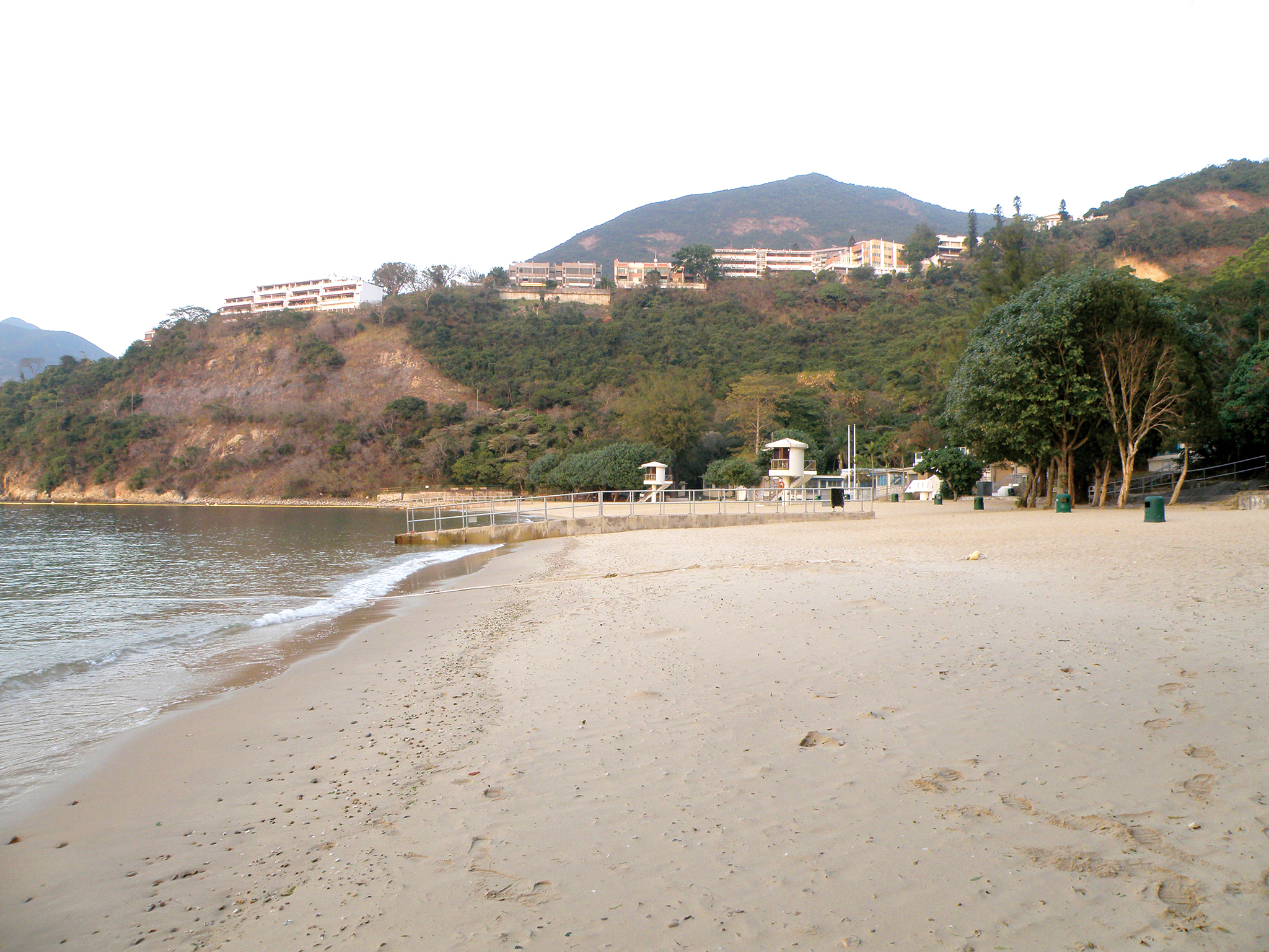 South Bay Beach