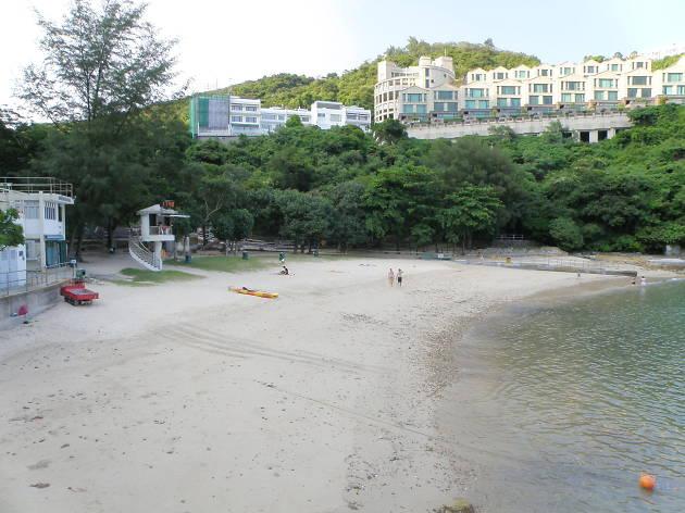 Top 10 Amazing Beaches in Hong Kong