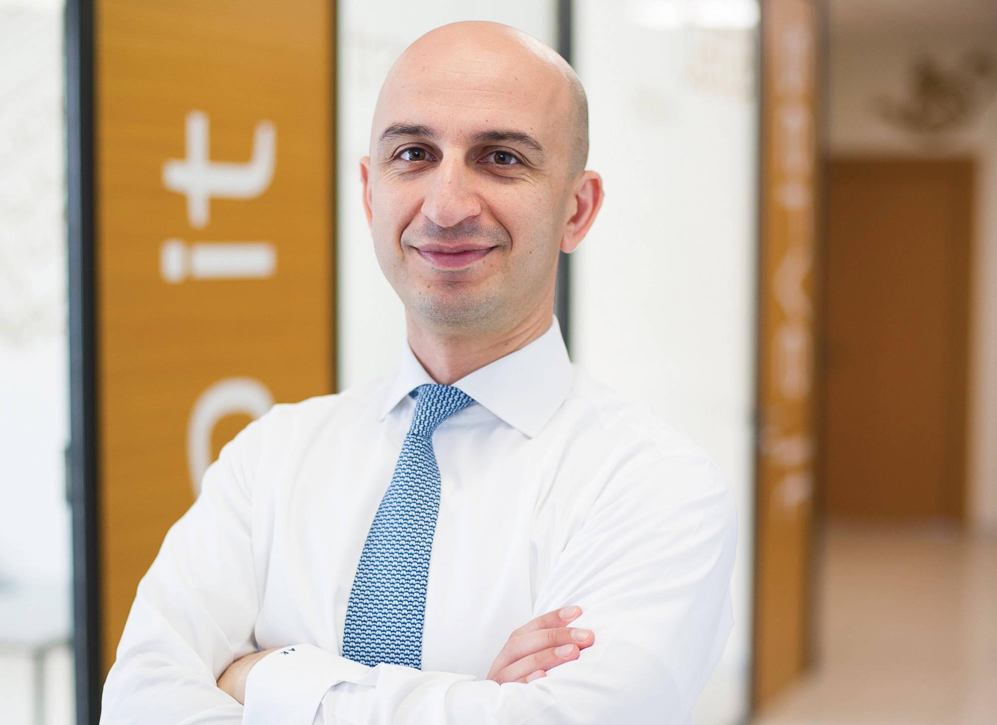 Ahmet Kayhan röportajı