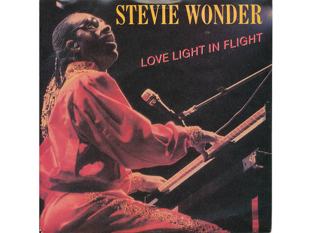 The best Stevie Wonder songs: Love Light in Flight