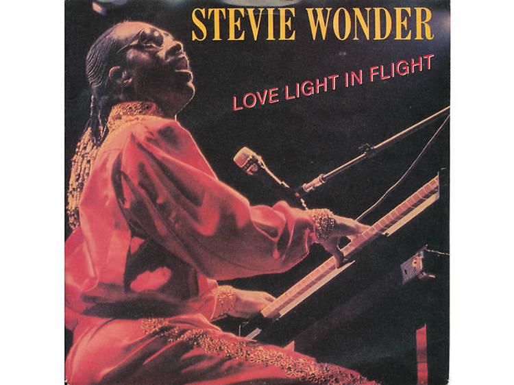'Love Light in Flight'