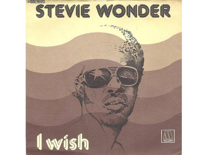 The best Stevie Wonder songs: I Wish