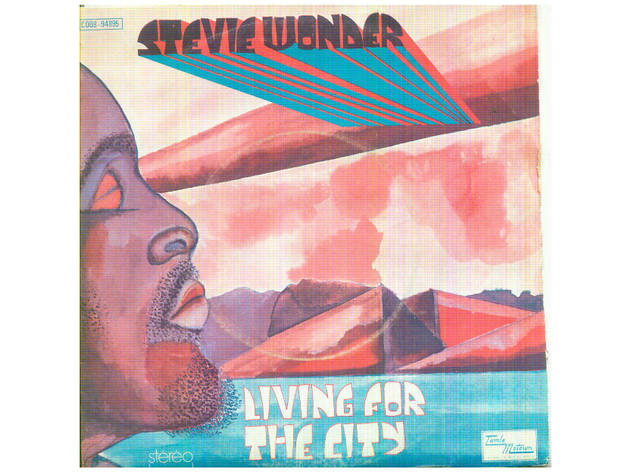 The best Stevie Wonder songs: Living for the City