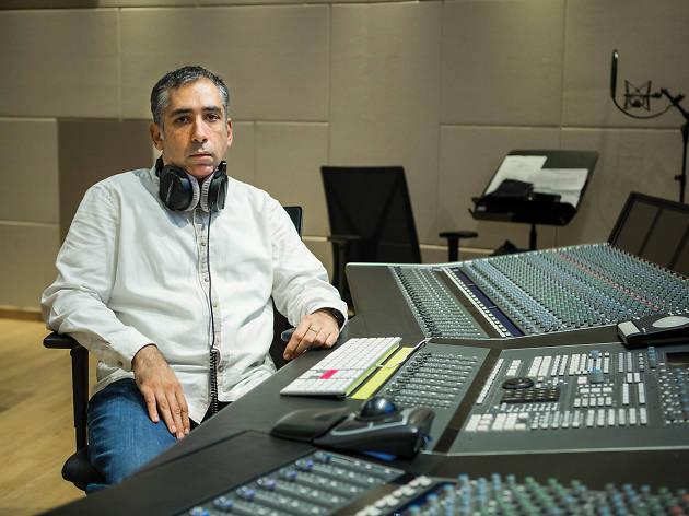 Mehmet Öğünç – Assistant sound manager, Zorlu PSM