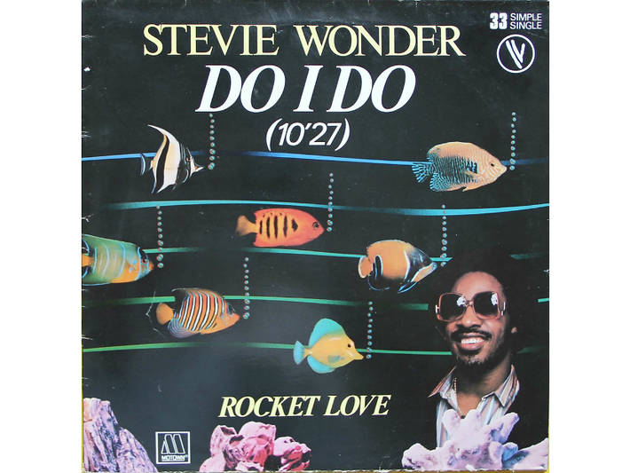 The best Stevie Wonder songs: Do I Do