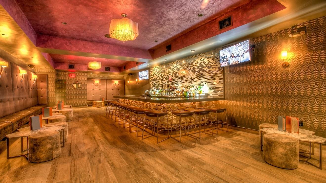 Juniper Bar
