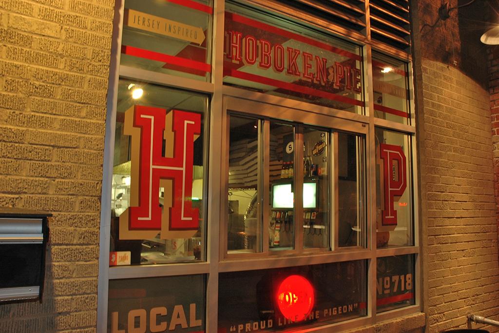 Hoboken Pie