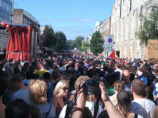 50 things you didn't know about Notting Hill Carnival: 4