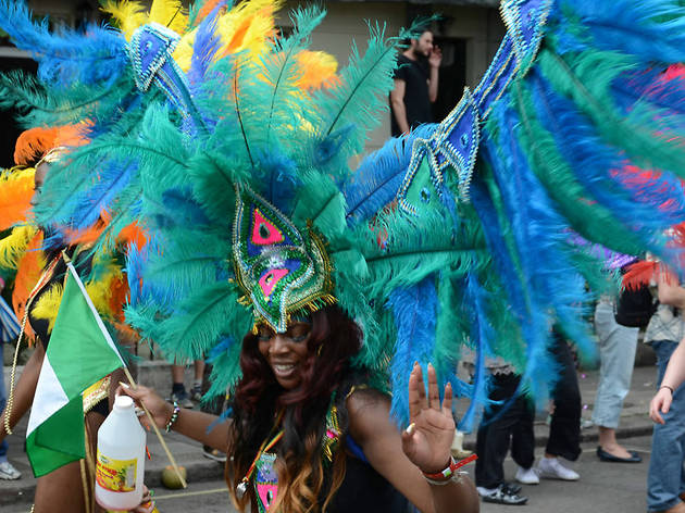 Is this the beginning of the end for Notting Hill Carnival?