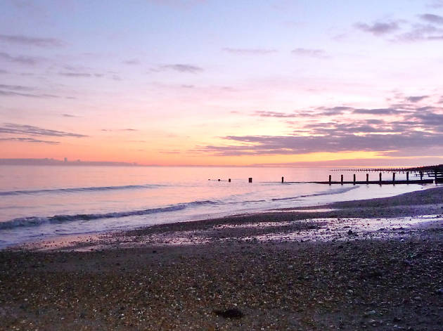 West Wittering, Sussex