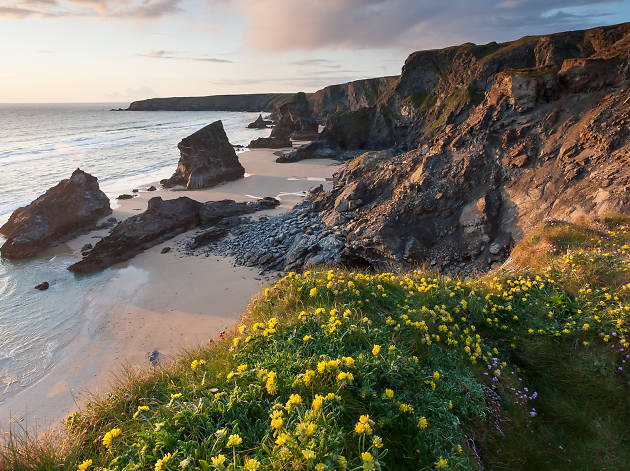 The Best Beautiful And Hidden Uk Beaches Beaches And Coastlines In The Uk Time Out London Travel