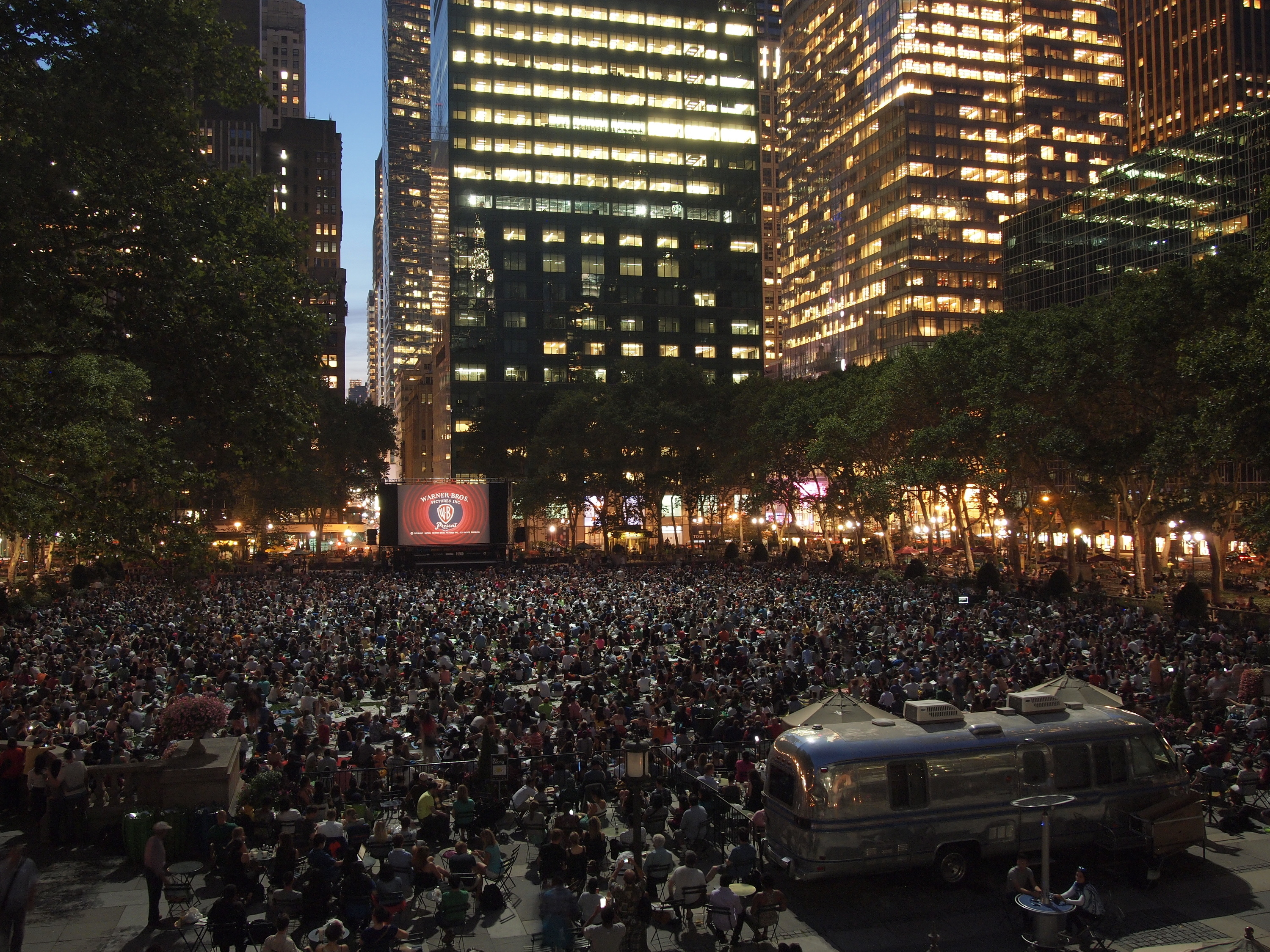 The five best free things to do in NYC over the next seven days