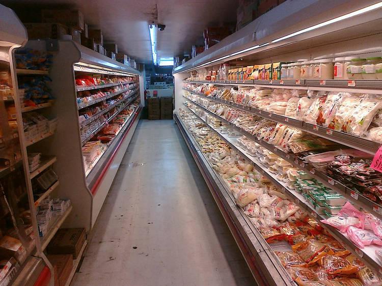Chang Jiang Supermarket