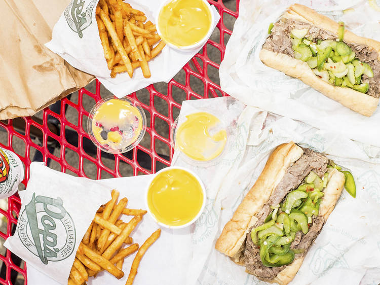 11 ways to eat like a local in Chicago