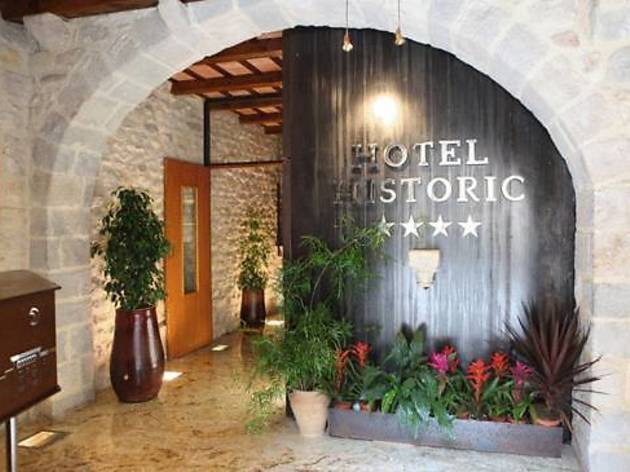 Hotel Històric