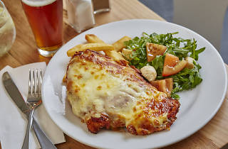 parma at The Leveson