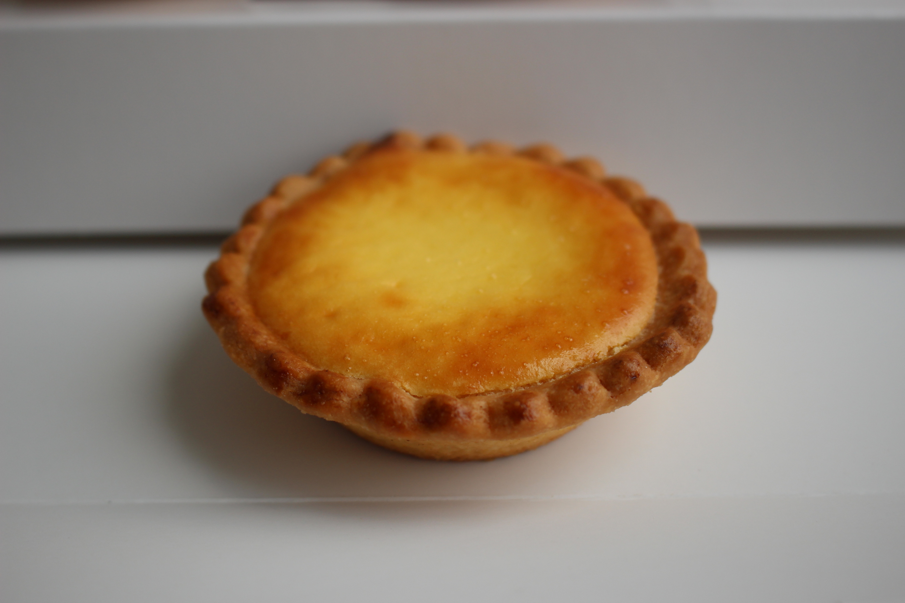 Reviewed: Baked cheese tarts in KL