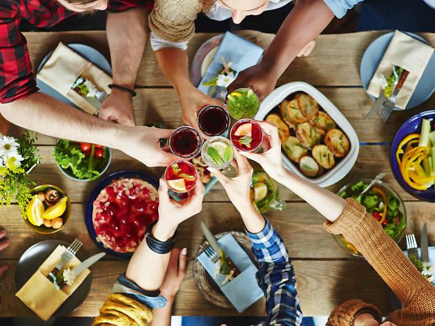 Time Out KL Food & Drink Awards 2018 shortlist