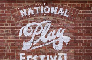 The National Play Festival