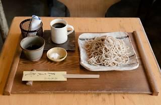Nagaya Sabo Tenshian