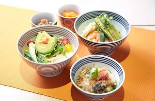 OCHAWAN~お野菜とスイーツのお店