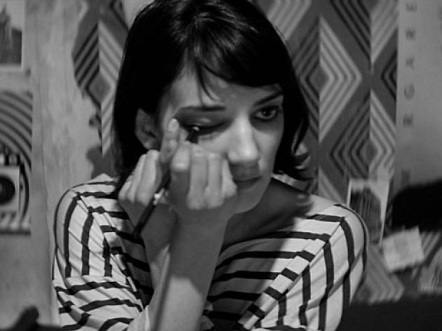 Diverse feminist films