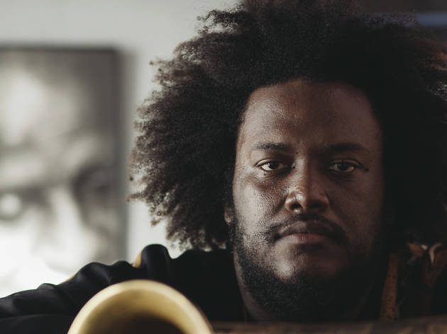 Kamasi Washington röportajı