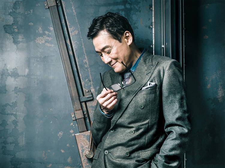Interview: Tony Leung Ka-fai on his decorated career