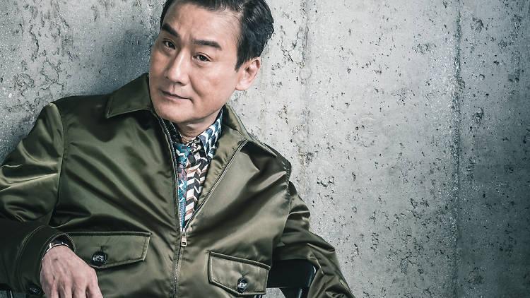 Tony Leung Ka-fei