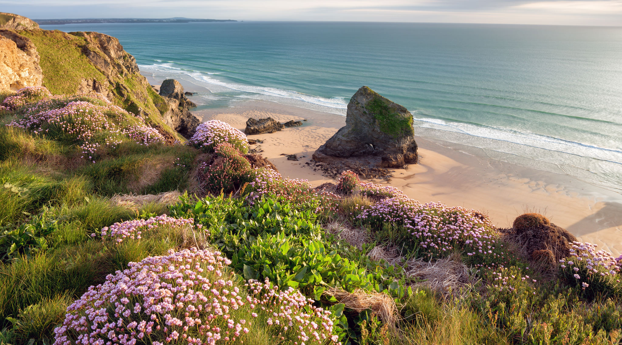 10 beautiful and hidden UK beaches