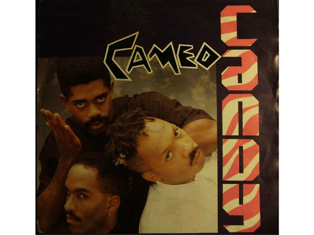 The best R&B songs: Cameo - 'Candy'